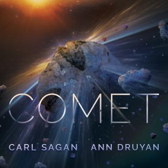 Download Comet by Carl Sagan, Ann Druyan
