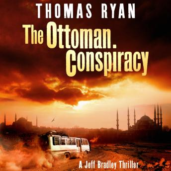Ottoman Conspiracy, Thomas Ryan