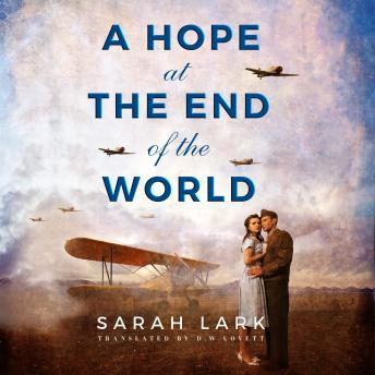 Hope at the End of the World, Sarah Lark