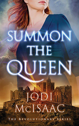 Summon the Queen, Alana Kerr Collins, Jodi McIsaac