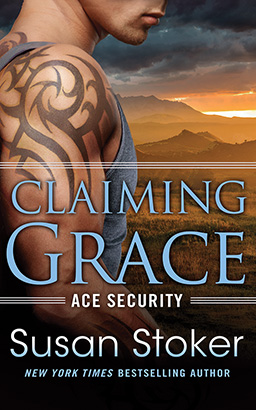 Claiming Grace, Susan Stoker