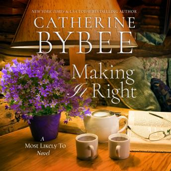 Making It Right, Catherine Bybee