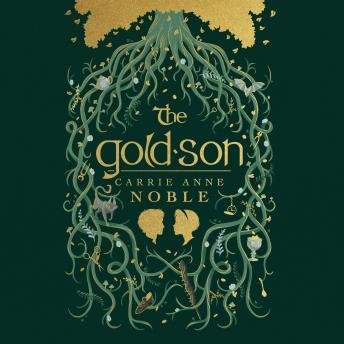 Gold-Son, Carrie Anne Noble