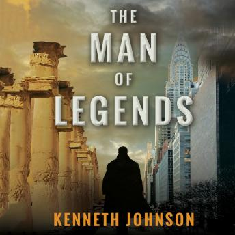 Man of Legends, Kenneth Johnson