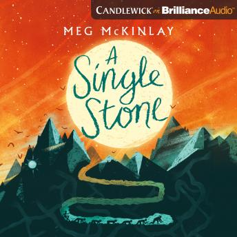 Single Stone, Meg McKinlay
