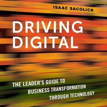 Driving Digital details