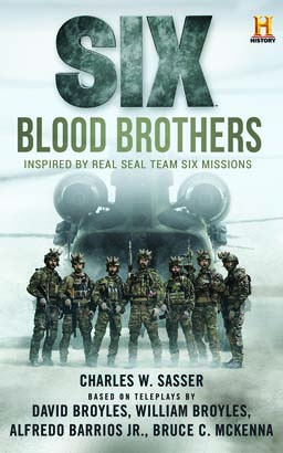Download Six: Blood Brothers by Charles W. Sasser