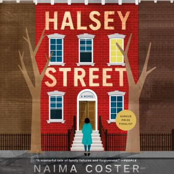 Halsey Street, Naima Coster