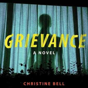 Grievance: Awaken the Species, Christine Bell
