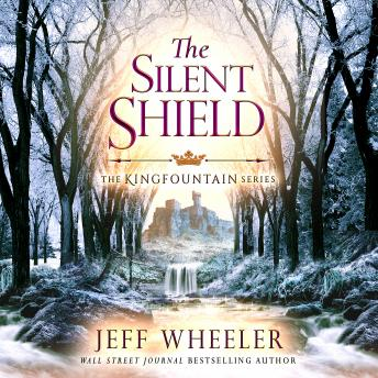 Download Silent Shield by Jeff Wheeler