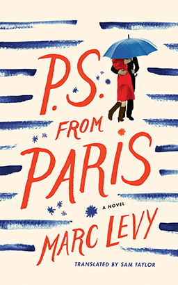 P.S. from Paris, Marc Levy