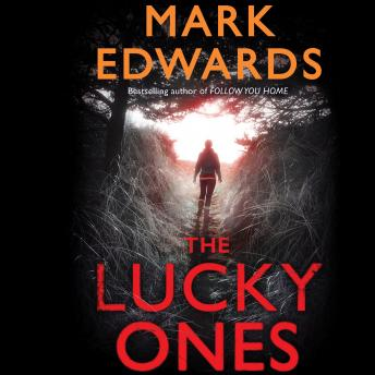 Lucky Ones, Mark Edwards
