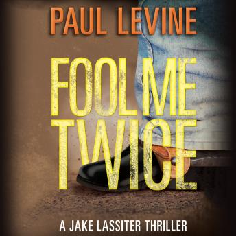 Download Fool Me Twice by Paul Levine