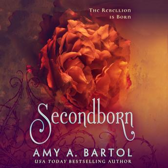 Download Secondborn by Amy A. Bartol