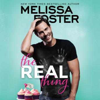 Real Thing, Melissa Foster
