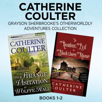 Catherine Coulter - Grayson Sherbrooke's Otherworldly Adventures Collection: Books 1-2, Catherine Coulter