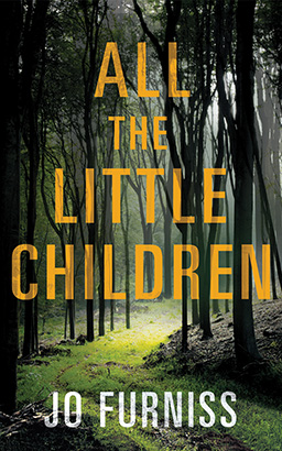 All the Little Children, Jo Furniss