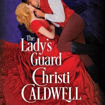 Lady's Guard, Christi Caldwell