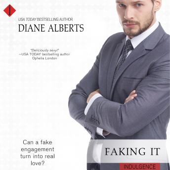 Faking It, Diane Alberts