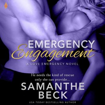 Download Emergency Engagement by Samanthe Beck
