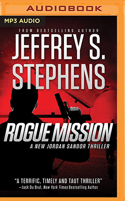 Rogue Mission, Jeffrey S. Stephens