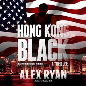 Hong Kong Black: A Nick Foley Thriller