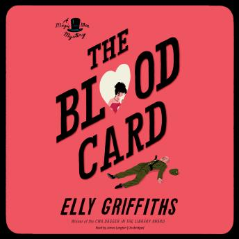 Blood Card, Elly Griffiths