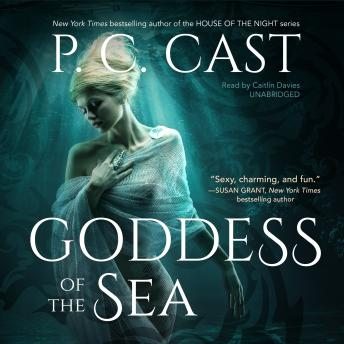 Goddess of the Sea details