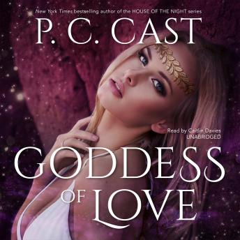Download Goddess of Love by P. C. Cast