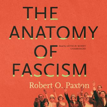 Download Anatomy of Fascism by Robert O. Paxton