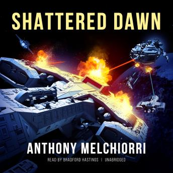 Shattered Dawn, Anthony Melchiorri