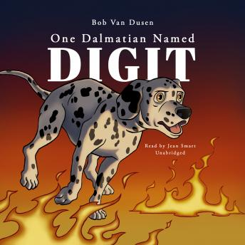 One Dalmatian Named Digit