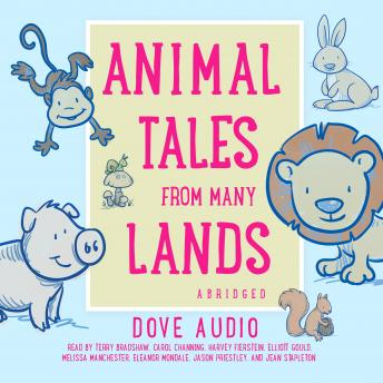 Animal Tales from Many Lands