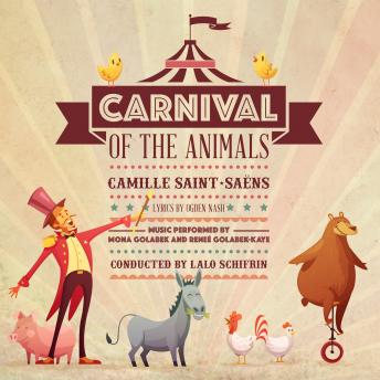 Carnival of the Animals, Camille Saint-Saens