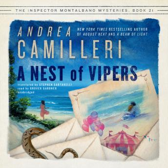 Nest of Vipers, Andrea Camilleri