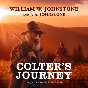 Colter's Journey, William W. Johnstone, J. A. Johnstone