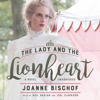 Lady and the Lionheart, Joanne Bischof