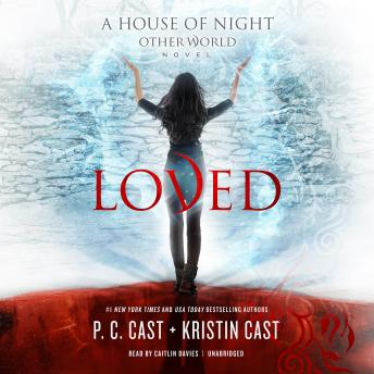 Download Loved by Kristin Cast, P. C. Cast