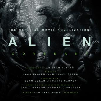 Alien: Covenant: A Novel