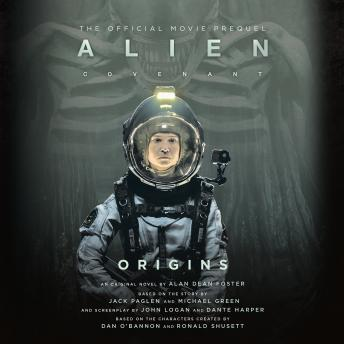 Download Alien: Covenant Origins by Alan Dean Foster
