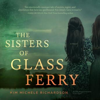Sisters of Glass Ferry, Kim Michele Richardson