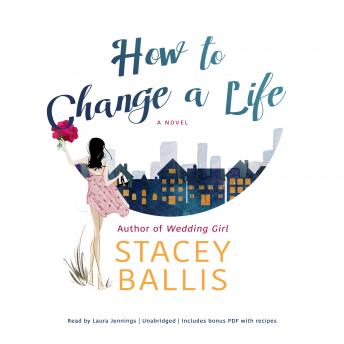 How to Change a Life, Stacey Ballis