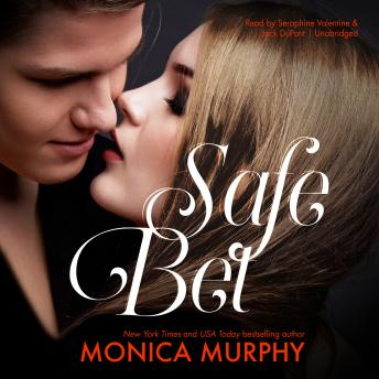 Safe Bet, Monica Murphy