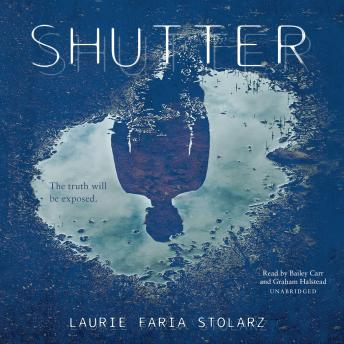 Shutter, Laurie Faria Stolarz