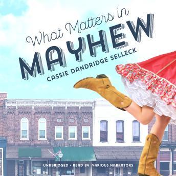 What Matters in Mayhew