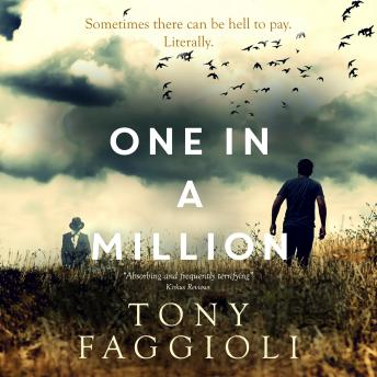 One in a Million, Tony Faggioli
