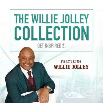 Willie Jolley Collection, Willie Jolley