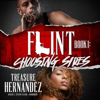 Flint, Book 1: Choosing Sides, Treasure Hernandez