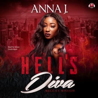 Hell's Diva: Mecca's Mission, Anna J.
