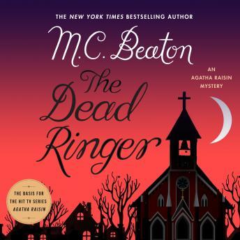 39a045191c1aa Listen to Dead Ringer: An Agatha Raisin Mystery by M. C. Beaton at ...